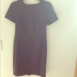 Limited Fitted Work Dress